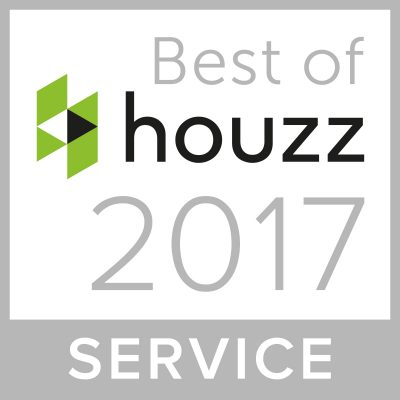 Amanda Campbell Interiors of Claypole Awarded Best Of Houzz 2017