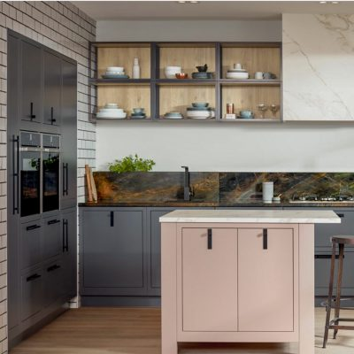 Collaboration with Colourhill Kitchens & Bedrooms