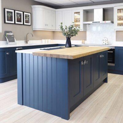 Commercial – Colourhill Kitchens Showroom/Design Studio